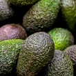 Foto de Stock  : Avocados