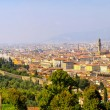 Florence Tuscany — Stock Photo