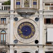 St. Marco clocktower — Stock Photo #5906134