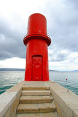 Lighthouse tower — Stock Photo