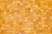 木製のタイル — ストック写真