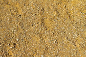 Desert gravel — Stock Photo