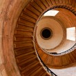 Spiral stairway — Stock Photo #6085775