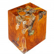 Wooden cube — Stock Photo #6088304