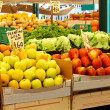 Fruits market — Stock Photo #6214207
