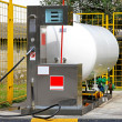 Liquefied petroleum gas — Stock Photo
