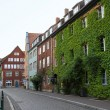 Ballhofstabe Hannover — Stock Photo #6289875