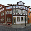 Old houses Hannover — Stock Photo
