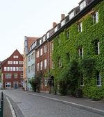 Ballhofstabe Hannover — Stock Photo