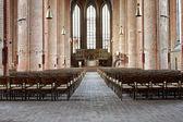 Lutheran kilise marktkirche — Stok fotoğraf