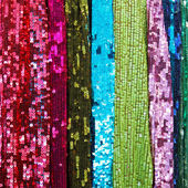Tinsels — Stock Photo