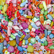 Stockfoto: Beads color