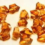 Amber stones — Stock Photo #6476174