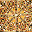 Moroccan pattern — Stock Photo