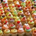 Cupcakes — Stock Photo #6564114