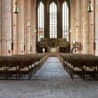 Royalty-Free Stock Photo: Evangelical Church Marktkirche