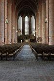 Marktkirche — Stock Photo