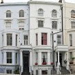 London houses — Stock Photo #6738691