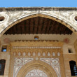 Stock Photo: Arabic Arches
