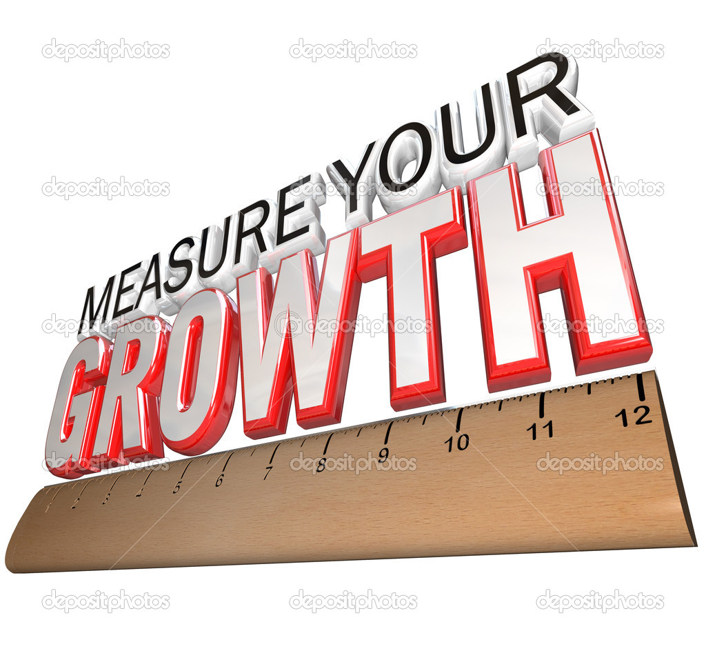 how to measure the progress of your plan
