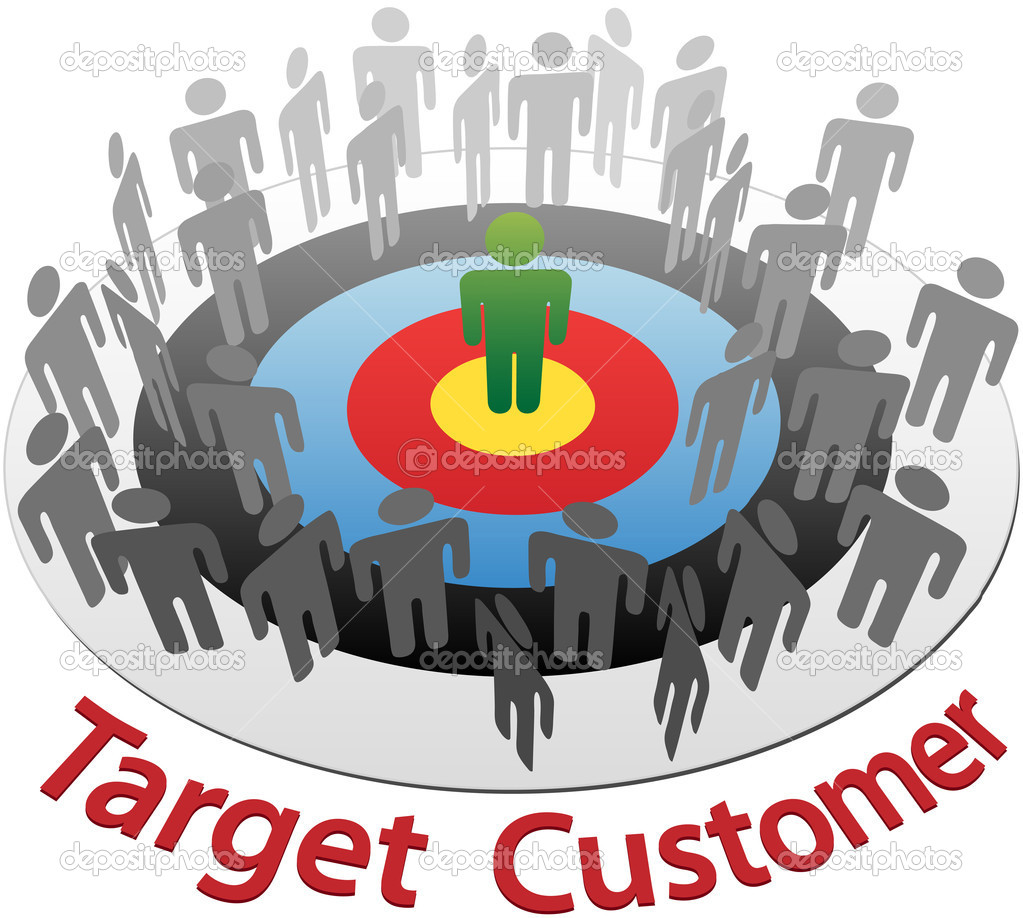 marketing and optimal target Single target market strategy concentrated marketing strategy  marketers and  business decision-makers can determine an optimal strategy.