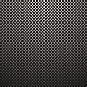 Tileable metal dots texture — Stock Photo