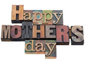 Happy Mother Day — Foto Stock