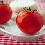 Tomato — Stock Photo #5427279