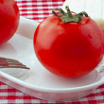 Tomato — Stock Photo #5468882