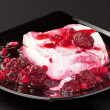 Panna cotta — Stock Photo #6011488