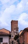 Tower — Stock Photo