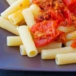 Pasta — Stock Photo #6110745