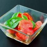 Tomato — Stock Photo #6153078