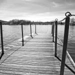 Pier — Stock Photo #6452550