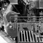 Locomotive — Stock Photo #6175913