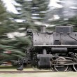 Locomotive - Stock Photo