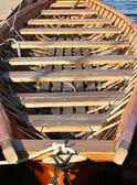 Small Boat — Stock Photo