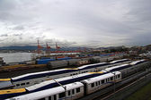 Port Of Vancouver — Photo