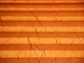 Orange texture background — Stockfoto