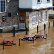 York floods — Stock Photo #5425974