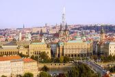Prague City — ストック写真