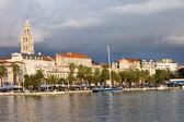 Split en croacia — Foto de Stock