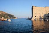 Dubrovnik Bay — Стоковое фото