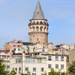 Royalty-Free Stock Photo: Galata Tower in Istanbul