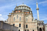 Laleli Mosque in Istanbul — Stock Photo