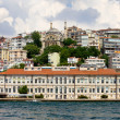 Istanbul City - Stock Photo