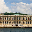 Ciragan Palace in Istanbul — Stock Photo #6246576