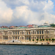 Ciragan Palace in Istanbul — Stock Photo #6246581