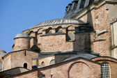 Hagia Sophia Architectural Details — Stock Photo