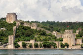 Castle of Europe — Stock Photo